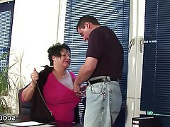 German Lingerie Mature MILF Old and Young