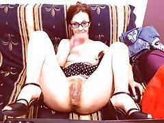 Amateur Masturbation Mature Webcam