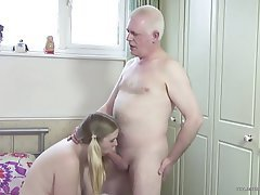 Amateur Blowjob Mature Teen Old and Young