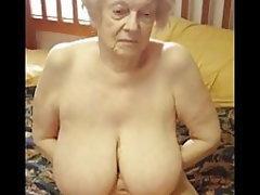 Amateur Mature Granny Compilation