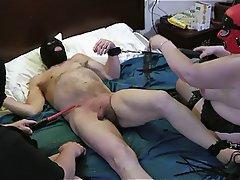 Amateur BBW BDSM Femdom Mature