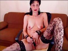 Amateur Granny Masturbation Mature Webcam