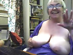 BBW Mature Webcam