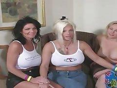 Amateur Group Sex Lesbian Mature