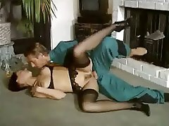 Anal Blowjob Cumshot German Threesome