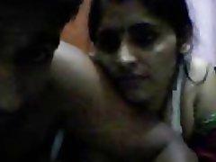 Amateur Indian Mature Webcam