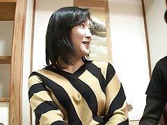 Asian Japanese Mature