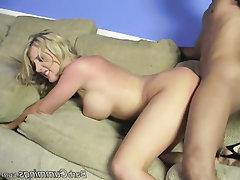 Babe Big Ass Big Tits Ebony Blowjob