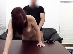 Anal Babe Casting Creampie Secretary