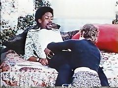 Hairy Interracial Mature Pantyhose Vintage