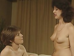 Group Sex Hairy Mature MILF Swinger