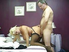 Big Boobs Blonde Blowjob Mature MILF