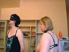 Amateur BBW BDSM French Mature