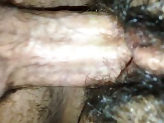 Amateur Close Up Creampie Hairy
