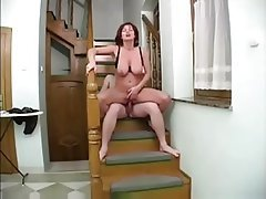 Blowjob Cunnilingus Facial Mature Old and Young