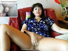Amateur Lingerie Mature Pantyhose Russian
