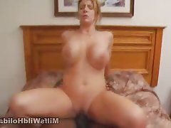 Big Boobs Hardcore Interracial Mature MILF