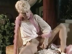 Group Sex MILF Old and Young Stockings Vintage