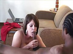 Amateur Interracial Mature MILF Old and Young