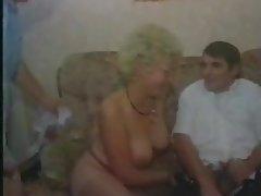 Granny Mature MILF